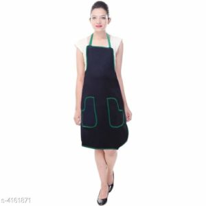Stylish Denim Aprons