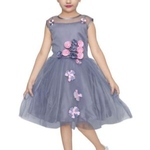 Silk Kids Dresses
