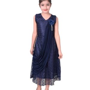 Stylish Kids Net Dress