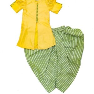 Fancy Kid's Girl's Clothing Sets