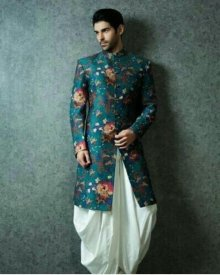 mens ethnicwear depiction