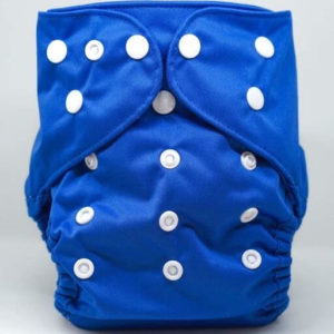Adjustable Baby Cloth Diaper