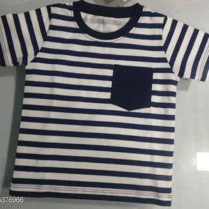 Pattern Boys T-Shirt