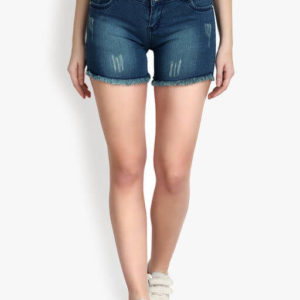 Women's Denim Shorts