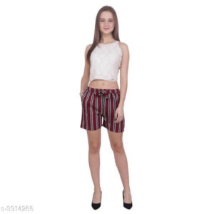 Eva Attractive Women's Shorts