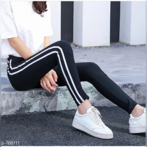 Alluring Women's Cotton Track Pants