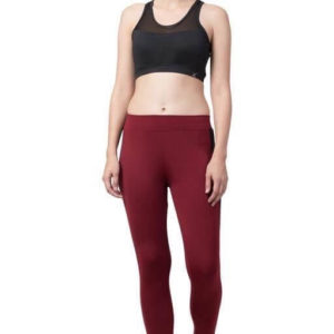 Fashionista Fancy Lycra Women's Sports Bottoms