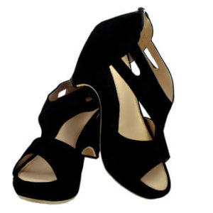 Adorable Women's Synthetic Wedge