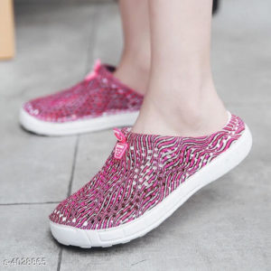 Modern Trendy Women's Slipper