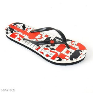 Stylish Women's Flip-Flops