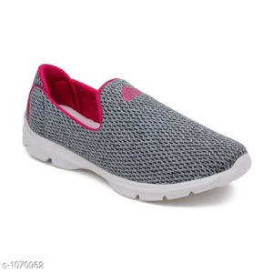 Stylish Mesh Women's Sports Shoes
