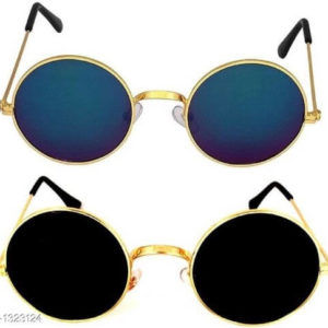 Attractive Women's Sunglasses (Pack of 2)