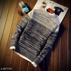 Elegant Men's Sweater