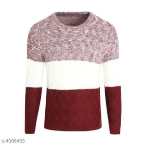 Voguish Men's Sweater