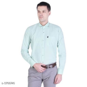 Elegant Men's Shirts