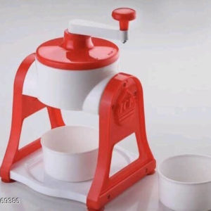Ice Slush Maker