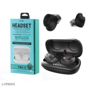 Advance Bluetooth Wireless Ear-pods