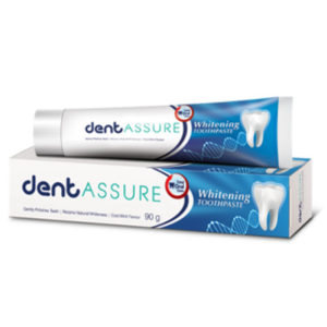 Assure Whitening Toothpaste