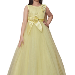 Elegant Evening Gowns For Girls