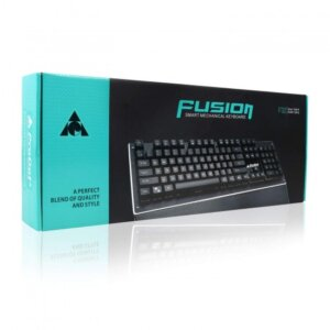 ProDot Mechanical KB F32 Wired Mechanical Keyboard