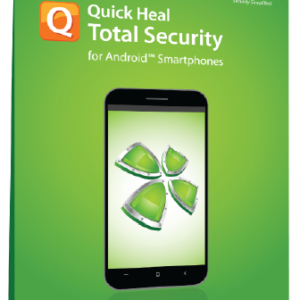 Quick Heal Total Security for Android Mobile