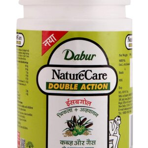 dabur nature care 1